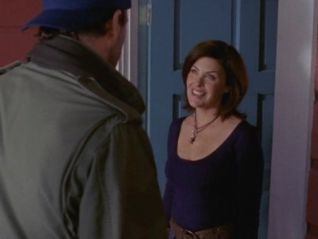 Gilmore Girls: The Perfect Dress