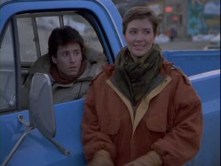 Northern Exposure: What I Did For Love