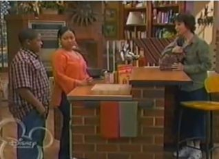That's So Raven: Vision Impossible