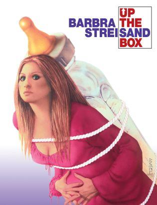 Up the Sandbox