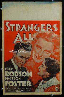 Strangers All