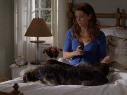 Gilmore Girls: The Real Paul Anka