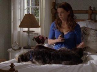 Gilmore Girls: The Real Paul Anka