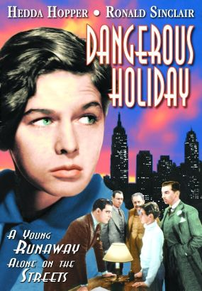 Dangerous Holiday
