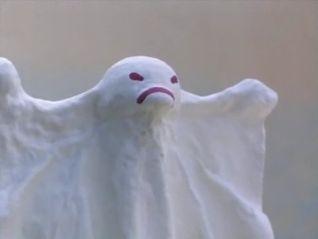Pingu: Pingu and the Ghost