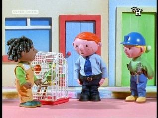 Bob the Builder: Hamish's New Home