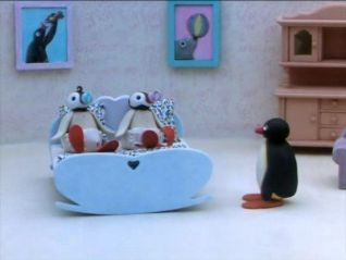 Pingu: Pingu the Babysitter