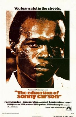 The Education of Sonny Carson