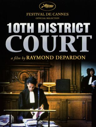 10th District Court