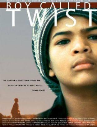 A Boy Called Twist