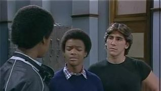 Diff'rent Strokes: First Day Blues