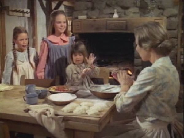 Little House On The Prairie Town Party Country Party