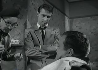 Perry Mason: The Case of the Dead Ringer