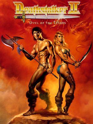 Deathstalker II: Duel of the Titans