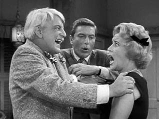 The Dick Van Dyke Show: Uncle George