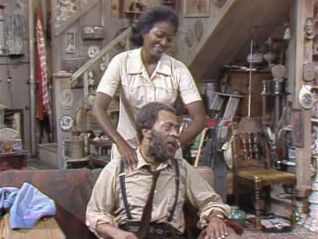Sanford and Son: Grady, the Star Boarder