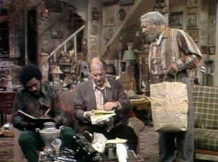 Sanford and Son: Going Out of Business