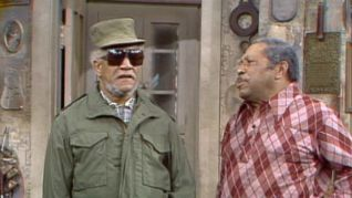 Sanford and Son: Fred the Activist