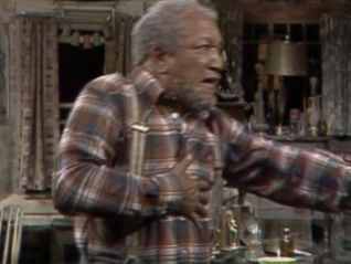 Sanford and Son: Fred Sanford Has a Baby