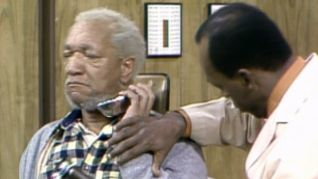 Sanford and Son: A Matter of Silence