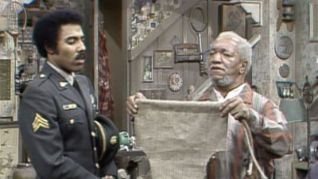 Sanford and Son: When John Comes Marching Home
