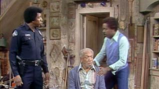 Sanford and Son: Here Today, Gone Today