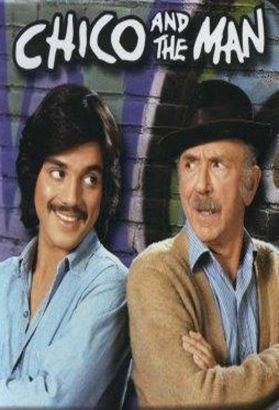 Chico and the Man [TV Series]