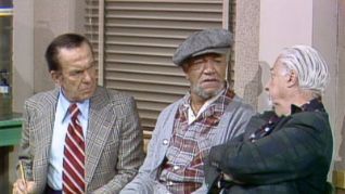 Sanford and Son: Fred Meets Redd