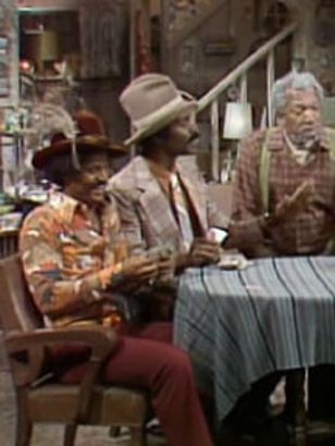 Sanford and Son: Jealousy
