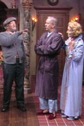 Sanford and Son: Lamont as Othello