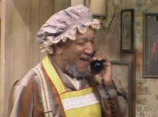 Sanford and Son: My Brother-in-Law's Keeper