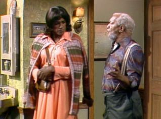 Sanford and Son: The Stakeout