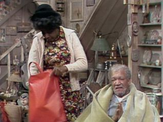 Sanford and Son: A Pain in the Neck