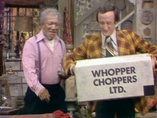 Sanford and Son: Can You Chop This?