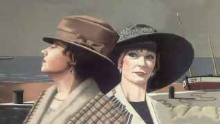 Mapp and Lucia [TV Series]