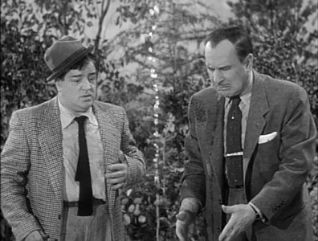 The Abbott & Costello Show: Wife Wanted