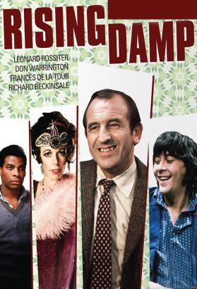 Rising Damp [TV Series]
