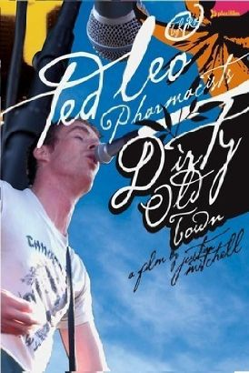 Dirty Old Town: Ted Leo and the Pharmacists vs. Coney Island