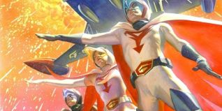 Battle of the Planets [Anime Series]