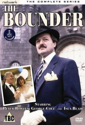 The Bounder [TV Series]