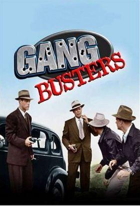 Gang Busters [TV Series]