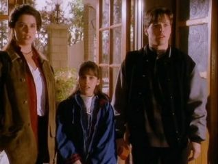 Party of Five: Not Fade Away