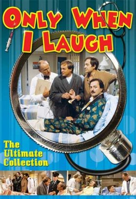 Only When I Laugh [TV Series]