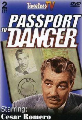 Passport to Danger [TV Series]