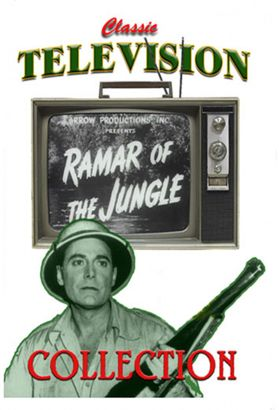 Ramar of the Jungle [TV Series]
