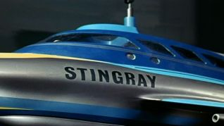 Stingray [TV Series]