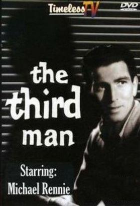The Third Man [TV Series]
