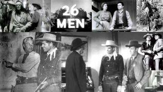26 Men [TV Series]