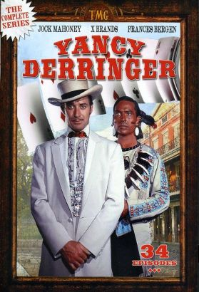Yancy Derringer [TV Series]