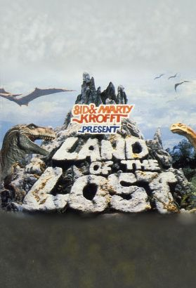 Land of the Lost [TV Series]